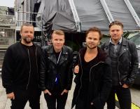 The Rasmus posílají další ochutnávku z nové desky