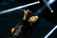 Tarja, Masters of Rock, Vizovice, 13.07.2019
