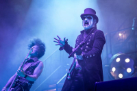 King Diamond na Rock Heartu 2019