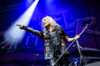 Steel Panther, Masters of Rock, Vizovice, 14.07.2019