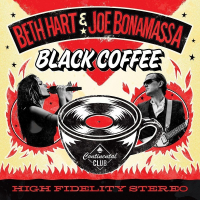 Beth Hart a Joe Bonamassa - Black Coffee